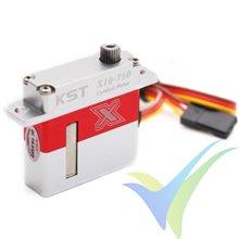 Servo digital KST X10-710, 23g, 7.5Kg.cm, 0.09s/60º, 6V-8.4V