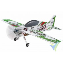 Kit avión Multiplex ParkMaster Pro, 975mm, 520g