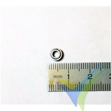 Ball bearing 6x3x3mm, 0.3g