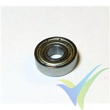 Ball bearing 13x5x4mm, 2.4g