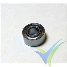 Rodamiento a bolas 11x5x5mm, 1.8g