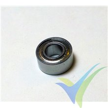 Ball bearing 11x5x5mm, 1.8g