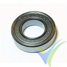 Ball bearing 24x12x6mm, 9.4g