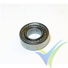 Ball bearing 16x8x5mm, 3.7g