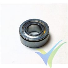 Ball bearing 13x6x5mm, 2.9g