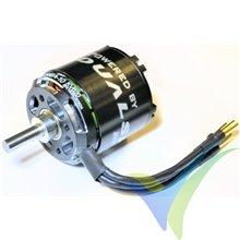 Motor brushless Dualsky XM4255EA-10 V3, 270g, 1240W, 620Kv