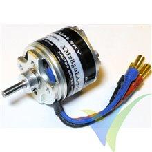 Motor brushless Dualsky XM2830EA-7-10P, 55g, 216W, 2000Kv