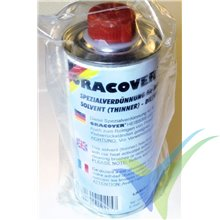 Disolvente Oracover 0980 para adhesivo plancha, 250ml