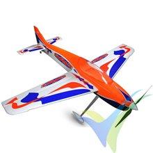 Combo avión Dynam Smoove Foam 1600mm, 3250g