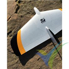 Kit velero ladera Dream Flight Weasel TREK, 900mm, 312-395g
