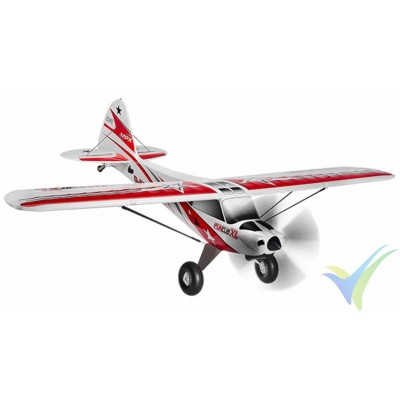 Kit avión FunCub XL (Multiplex)