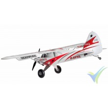 Kit avión FunCub XL (Multiplex)