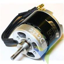 Motor brushless Dualsky Eco 2312C V2, 58g, 276W, 1150Kv