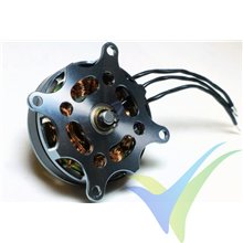 Motor brushless T-motor AT2202-21, 14.5g, 60W, 1620Kv