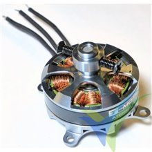 Motor brushless T-motor AT2204, 19.5g, 72W, 1800Kv