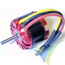 Motor brushless EMP N3530/10, 90g, 470W, 1400Kv