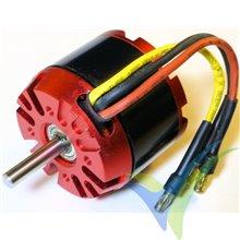 Motor brushless EMP N4240/10, 155g, 720W, 890Kv