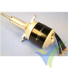 Motor brushless XPower XC5030/14 LS, 450g, 1765W, 410Kv