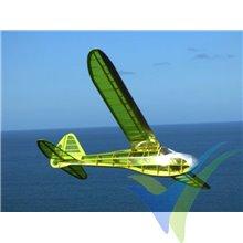 Super Sinbad glider full kit, 2400mm, 1200g
