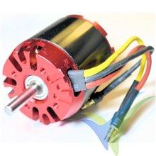 Motor brushless EMP N4250/07, 230g, 1150W, 600Kv