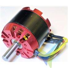 Motor brushless EMP N5045/10, 230g, 1285W, 720Kv