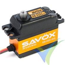 Servo digital Savox SB-2251SG, 68g, 15Kg.cm, 0.085s/60º, 4.8V-6V