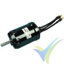 Motor brushless XPower F3426/7 STORM, 142g, 1100W, 1250Kv