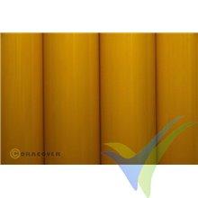 Oracover AIR Heavy Duty amarillo Cub 1m x 60cm