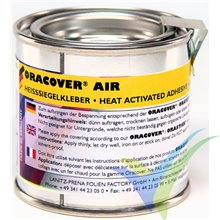 Oracover AIR adhesive 0961 for ironing on (100ml)