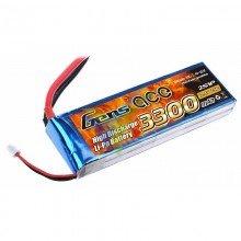 Batería LiPo Gens ace 3300mAh (24.42Wh) 2S1P 25C 202g Deans