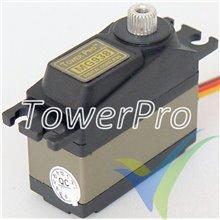 Servo digital TowerPro MG938, 31g, 3.7Kg.cm, 0.09s/60º, 6V