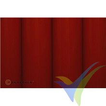 Oracover 21-020 rojo 1m x 60cm