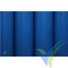 Oracover azul 1m x 60cm