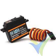 Servo digital EMAX ES3053, 17g, 3.5Kg.cm, 0.13s/60º, 4.8V-6V
