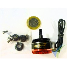 Brushless motor GEMFAN MRT2205, 2300Kv, 30g, for multirotor
