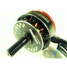 Motor brushless GEMFAN MRT2205, 2300Kv, 30g, para multirrotor
