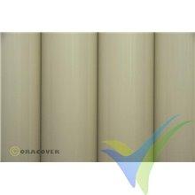 Oracover 21-012 crema 1m x 60cm