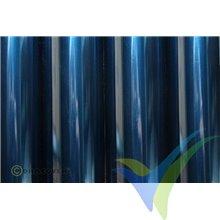 Oracover 21-059 azul transparente 1m x 60cm