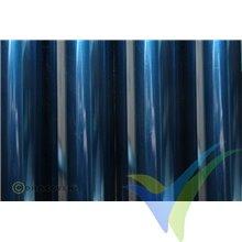 Oracover Oralight 31-059 azul transparente 1m x 60cm