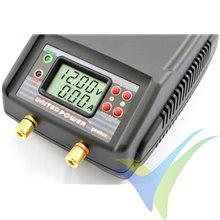 Fuente de alimentación Prolux United Power 30A LCD, 360W