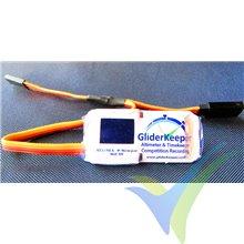 GliderKeeper altimeter