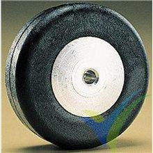 Dubro 175TW tailwheel, 45x17.1mm, 3mm shaft, 30g
