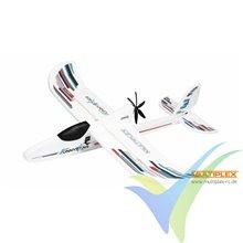 Kit avión Multiplex Funnystar Plus, 850mm, 175g