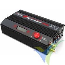Fuente de alimentación Hitec ePowerBox 15-30V, 50A, 1200W