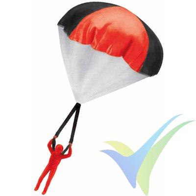 Paracaídas Multiplex Alfred