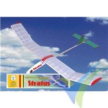 Kit velero vuelo libre F1A/M Art-Model Stratus, 850mm