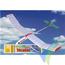 Kit velero vuelo libre F1A/M Art-Model Stratus, 850mm
