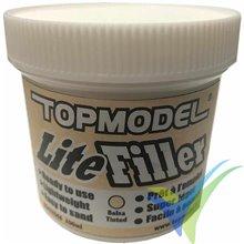 Pasta tapagrietas Topmodel Lite Filler color balsa, 200ml