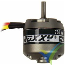 Motor brushless Multiplex ROXXY BL C28-27-760kV, 57g, 110W