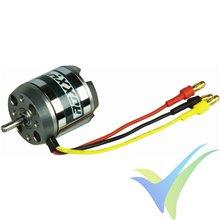 Motor brushless Multiplex ROXXY BL 2834/12-750Kv, 67g, 230W